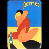 PERRIER COUPLE