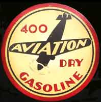 AVION AVIATION ESSENCE LOGO