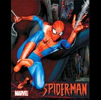 SPIDERMAN USA MARVEL COMICS