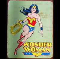 WONDER WOMAN PAS CHER