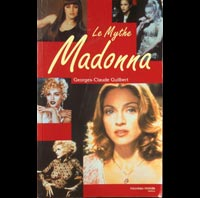 LIVRE MADONNA LIKE A VIRGIN people scandale